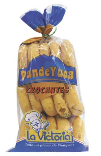 Pandeyucas la Victoria x 79g