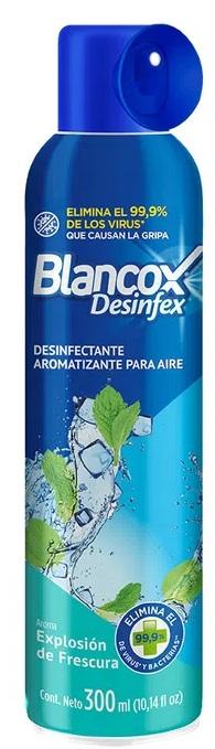 Desinfectante Airesol Blancox Frescura 300ml
