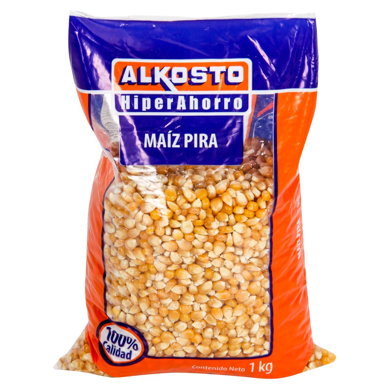 Maiz Pira Alkosto 1k