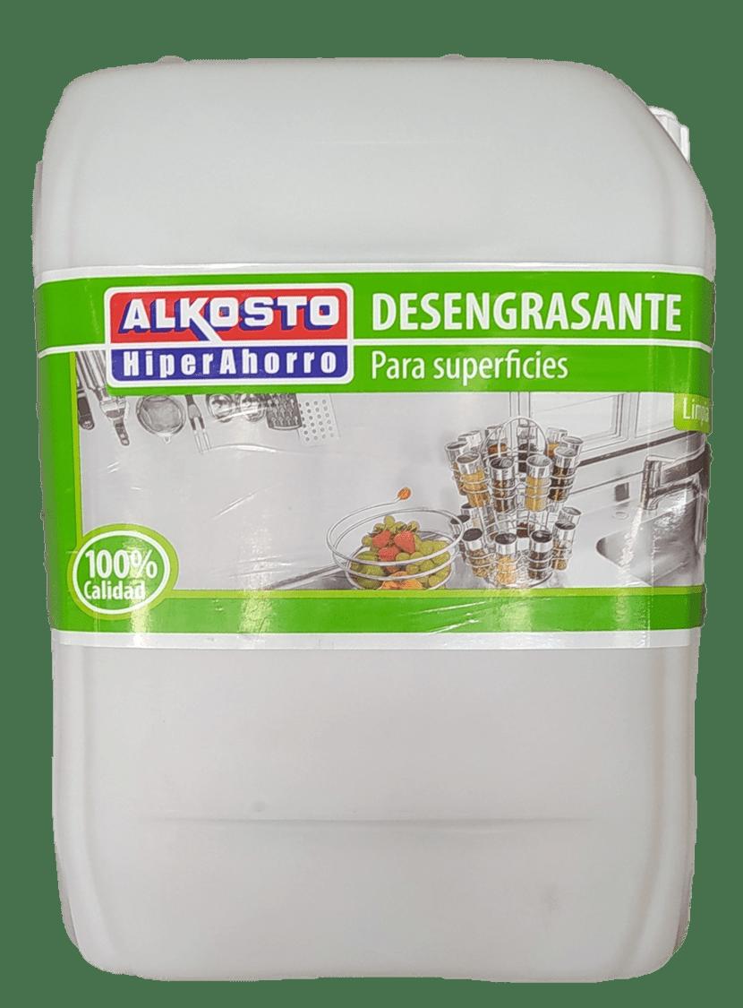 Desengrasante Alkosto Garrafa 20l