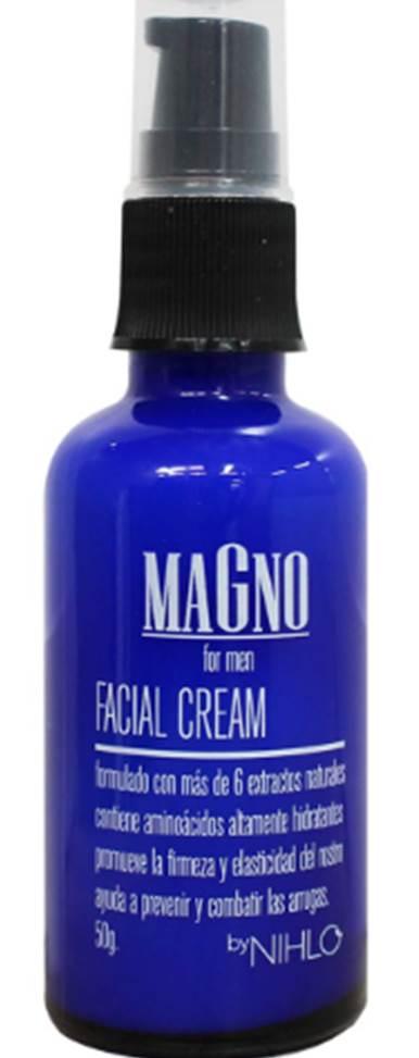 Magno Crema Facial 50ml
