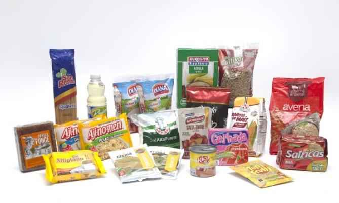 Ayuda Básica Alimentos 2020