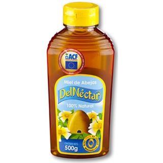 Miel Abejas del Nectar 500g