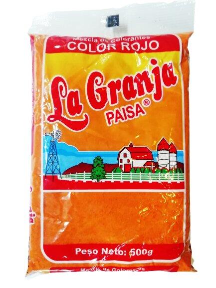 Color la Granja 500g
