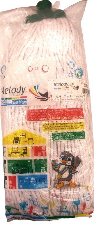Repuesto Trapero Melody Copa 450g