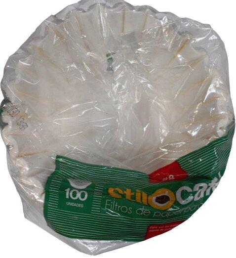 Filtro Stilocafe n 8 P100l150