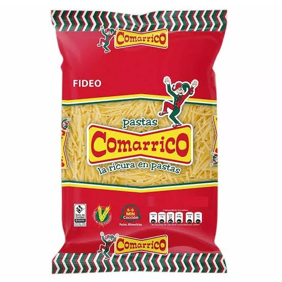 Fideo Comarrico 1000g
