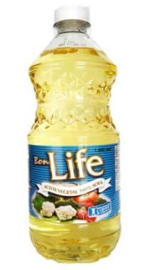 Aceite Bonlife Soya 1000ml