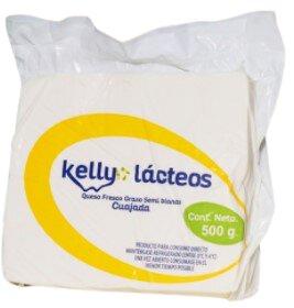 Queso Cuajada Kellylacteo 500g