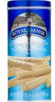 Barquillos Royal Dansk Vainilla 100g pp
