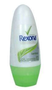 Desodorante Rexona Roll Bambo x 50ml