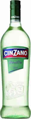 Aperitivo Cinzano Extra dry 750ml