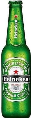 Cerveza Heineken Botella 650ml