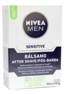 Balsamo Nivea men After Shave 101g