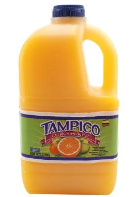 Refresco Tampico Citrus 2 l